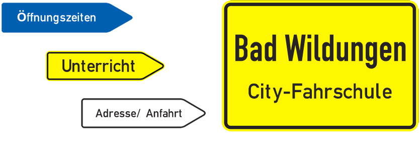 City-Fahrschule Bad Wildungen