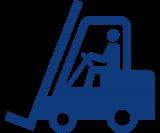 Ausbildung zum Flurförderzeugführer (Gabelstapler) gem. BGG 925