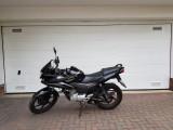 Honda CBF 125 M